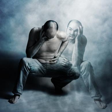 """""""Quand un homme parle à Dieu, on dit qu'il prie. Quand Dieu parle à un homme, on dit de ce dernier qu'il est schizophrène."""" Thomas Szasz"""