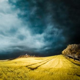IRréel Storm